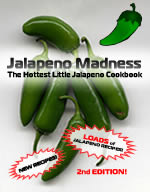 Jalapeno Recipes by Jalapeno Madness