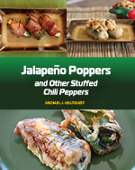 Jalapeno Poppers and Stuffed Chili Peppers Cookbook