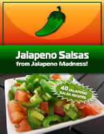 Jalapeno Salsas Recipes