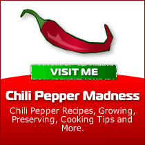 Chili Pepper Health Benefits