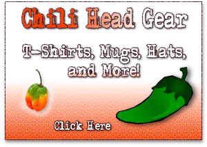 chili pepper shirts