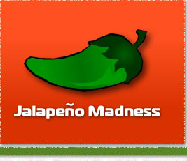 Jalapeno Madness - growing jalapeno peppers, growing peppers, growing jalapenos