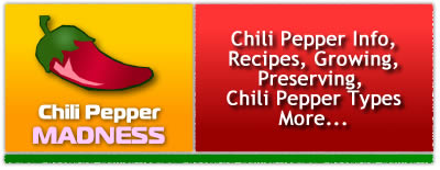 Chili Peper Madness