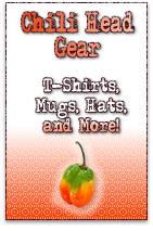 Chili Head Gear